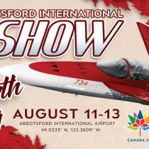 Abbotsford Air Show 2017