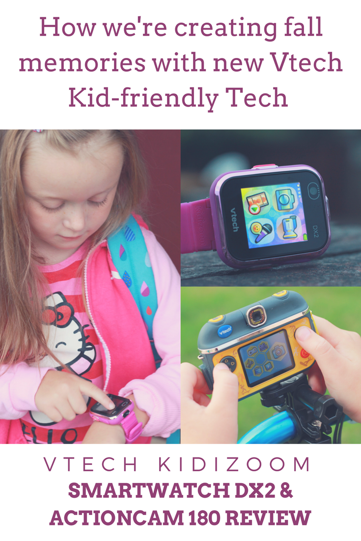 vtech kidizoom review pinterest