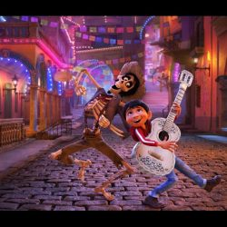 Disney Studios Coco pulls on our heart strings {Review}