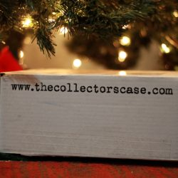 Monthly nerd excitement with The Collectors Case {Review}