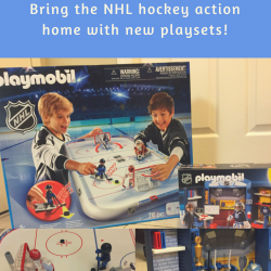 Playmobil NHL Pinterest Graphic