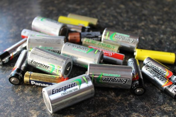 Safe Recycling: Celebrate #NationalBatteryDay With Us + #Giveaway!