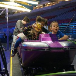 PlayDome returns for Spring Break 2018 {Events}