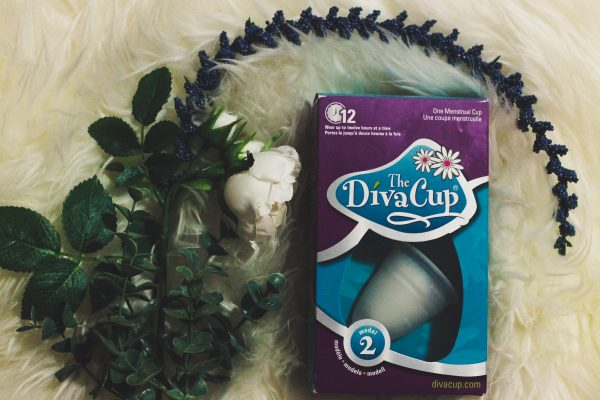 The Life Changing Magic Of A Menstrual Cup #DivaDifference + #Contest!