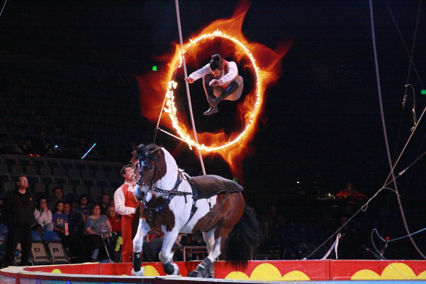 Royal Canadian Family Circus returns to Lower Mainland a new spectacular show! + HUGE GIVEAWAY!