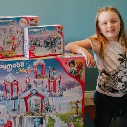 Playmobil Magic Brings Winter Inside With Fun New Crystal Sets {Review}