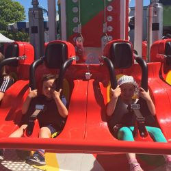 Playland Summer Memories Start Now! {+How to WIN passes!}