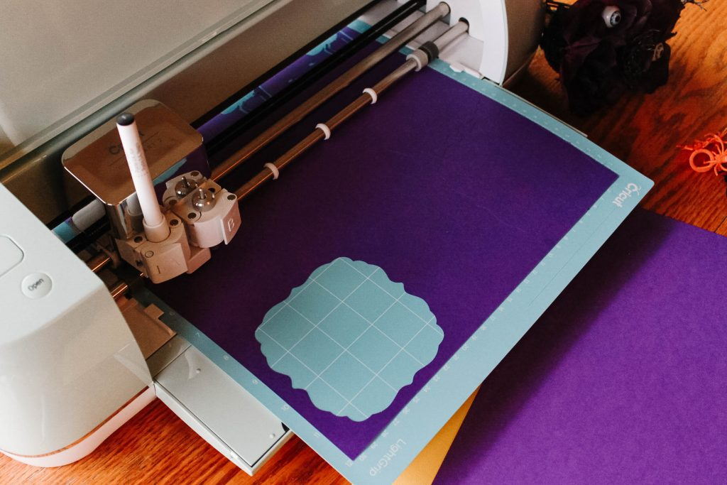Cricut Explore |Air 2 Cutting Mat