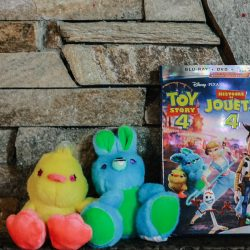 Toy Story 4 arrives on Digital and Blu-Ray {Review + Contest)