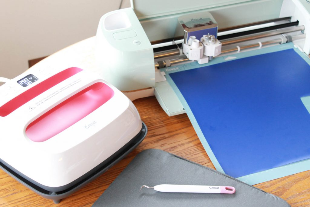 Cricut EasyPress Explore Air2 Review