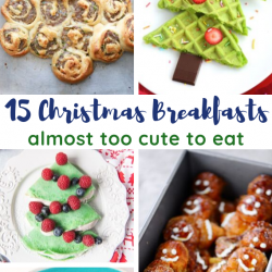 15 Christmas Day Breakfasts