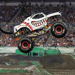 Monster Jam is BACK in Vancouver for one EPIC weekend only! [Events]
