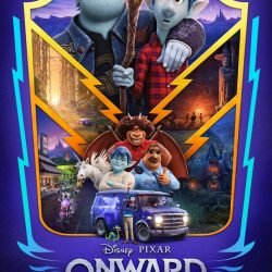'Onward' Takes Us On An Unexpected Journey #PixarOnward [Review]