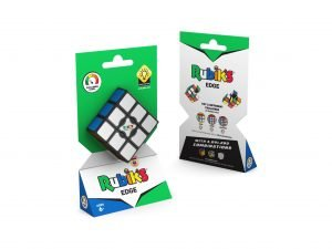 Rubik's Cube The Edge Packaging