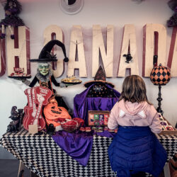 HowlOver Canada at Flyover Canada delivers spooky thrills this Halloween