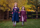 PK Beans winter styles perfect for playtime & holiday memories