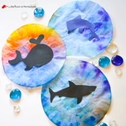 22 Easy & Fun DIY Suncatchers Kids Can Make